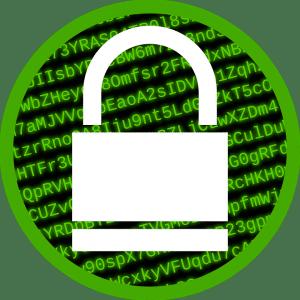encrypts